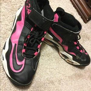 8.5 air Jordan Nike sneakers